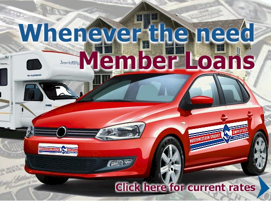 Link to Member Loan Rates