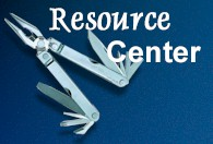 Link to Resource Center